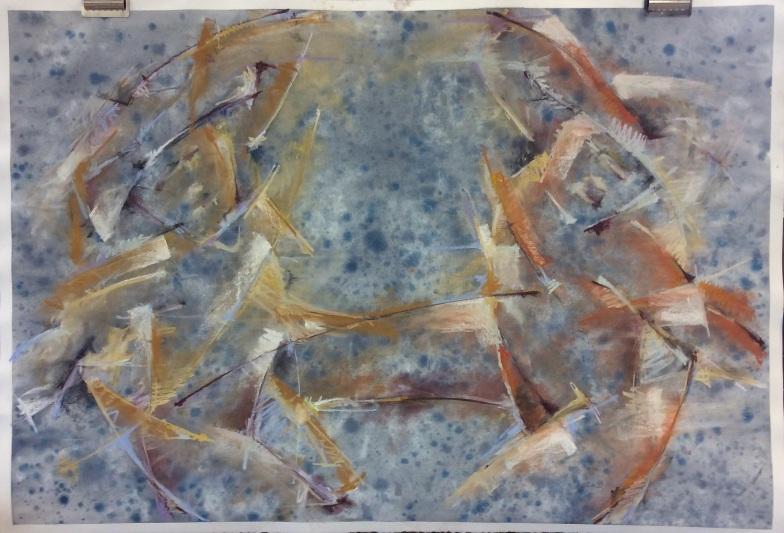 SAIC Painting 3